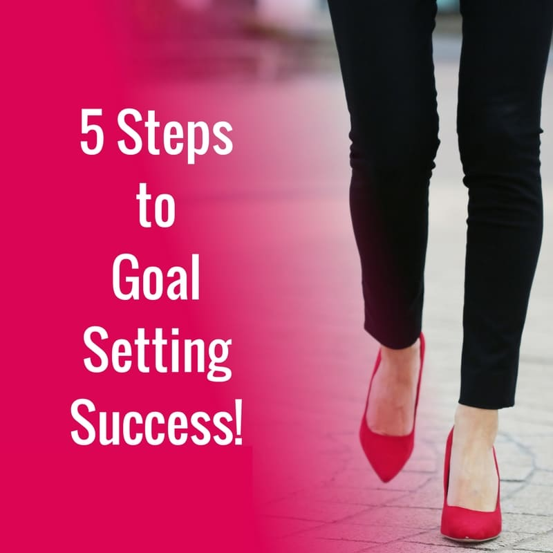 Emma Gibbs Ng Mindset Success Coach Free Goal Setting Course